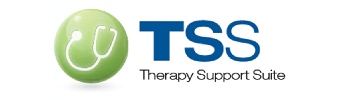 Fresenius Medical Care —Therapy Support Suite (TSS) logosu